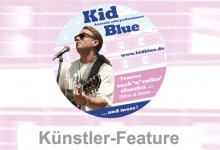 Kid Blue – Künstler-Feature
